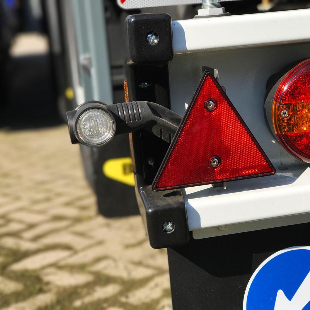 Aspöck LED Pendellamp LINKS - Markeringsverlichting - - Verlichting ...
