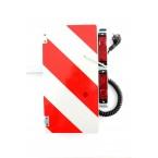 Breedteverlichtingen 220 stekker | RA | R-W bord 420