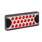 Aspock LED mistlamp, nu makkelijk online te bestellen via onze webshop!