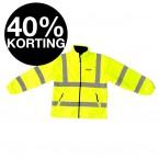 Broshuis Fleece jas, nu makkelijk online te bestellen via onze webshop!