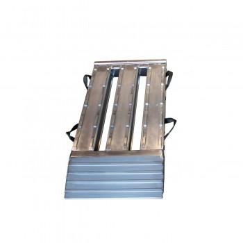 Broshuis Aluminium oprijklep [L=1200 B=599]