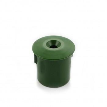 Knorr-Bremse Losknop knop Groen