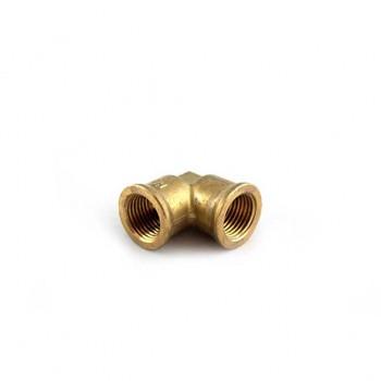 Wabco kniestuk koppeling RA [M16-M16] [8934010124]