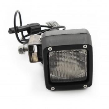 Aspöck werklamp - achteruitrijlamp H3 [38-9107-007]