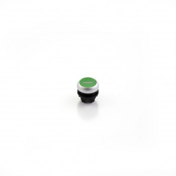 Drukknop groen [M22-D-G-X1]
