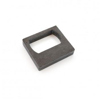 SW Twistlockplaat D=28