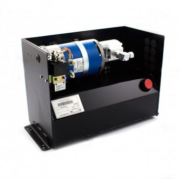 Aggregaat Hesselman 3000W   11,5 liter (Pomp compleet)