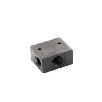 Huis aluminium SDC10-1/2 [CP9102A08M]