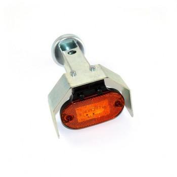 Afneembare zijmarkering (magneet)