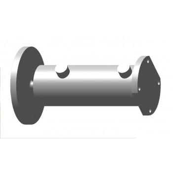 Hydraulische cilinder 80/60 (gespoten)