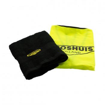 Broshuis Veiligheidshesje & Handdoekdeal