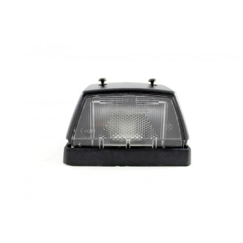 Hella kentekenlamp [R10W]