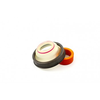 Stofkap kogelkop [diameter 65]