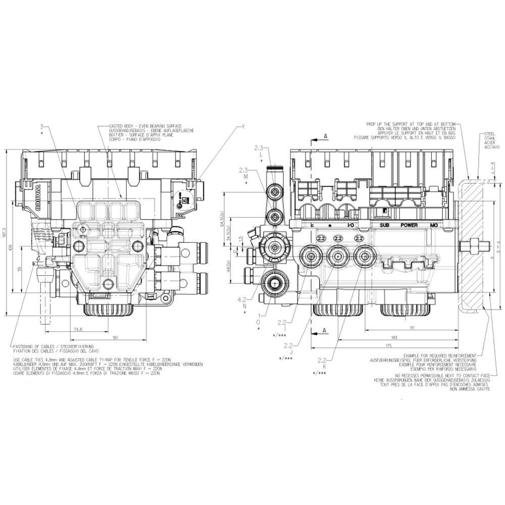 Wiring Diagrams Toyota Typical Abs furthermore Wabco Vcs 2 Wiring Diagrams together with Wabco 4s 4m Wiring Diagram furthermore Nissan Abs Wiring Diagram as well Sakai Wiring Diagram. on wabco vcs ii wiring diagram