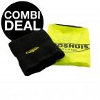 Broshuis Safety vest & Toweldeal