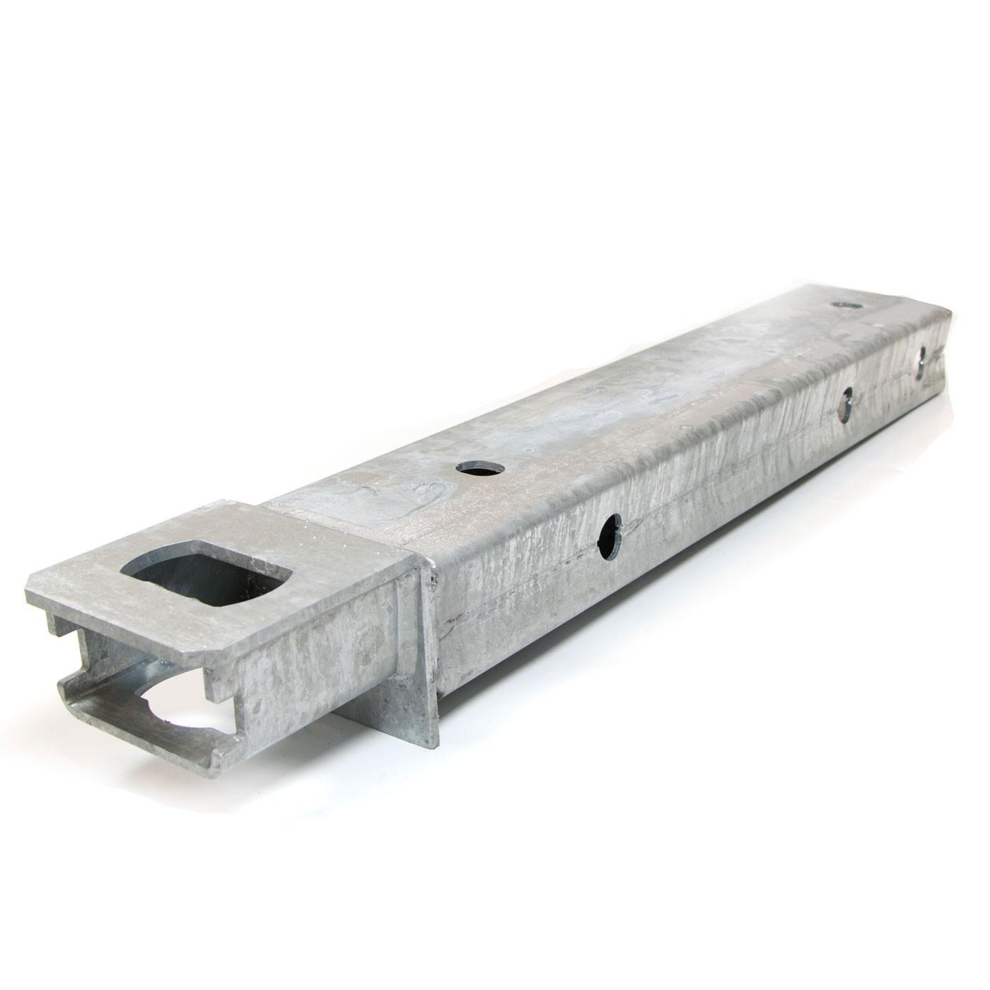 demontierbar twistlock rohr - allgemein - chassis teile - broshuis