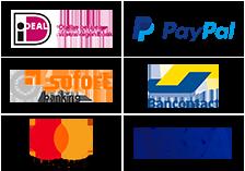 betaalmethodes